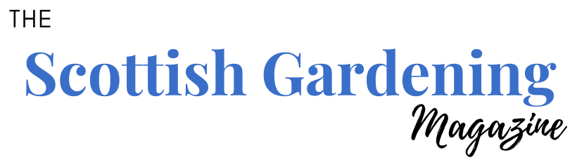 The Scottish Gardening Magazine